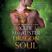 Dragon Soul audiobook by Katie MacAlister