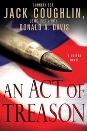 An Act of Treason ebook by Jack Coughlin,Donald A. Davis