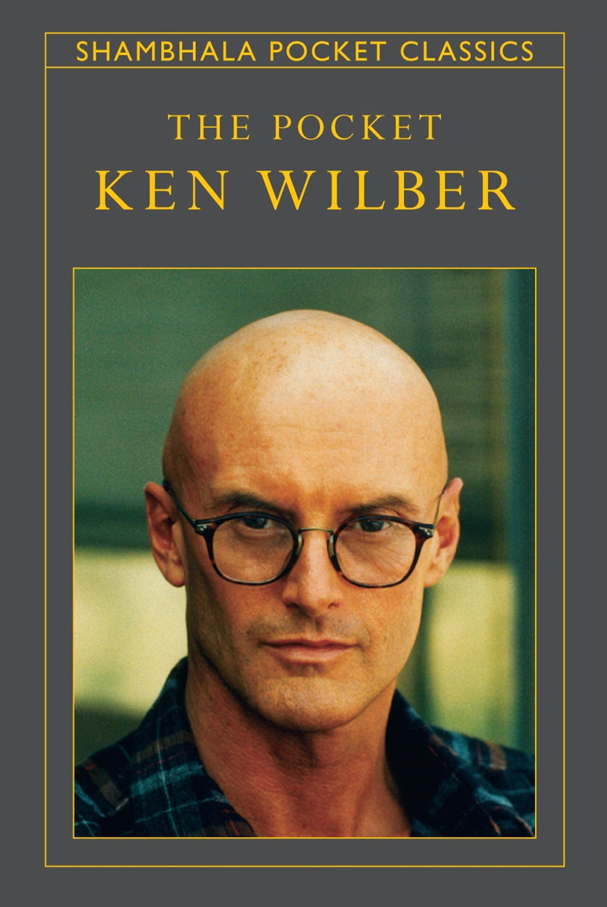Philosopher and writer Wilber Ken: biography, creativity, books and reviews 83