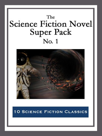 The Science Fiction Novel Super Pack No. 1 ebook by Clifford D. Simak