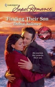 Finding Their Son ebook by Debra Salonen