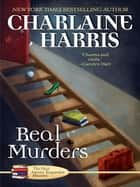 Real Murders ebook by Charlaine Harris