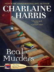 Real Murders - An Aurora Teagarden Mystery ebook by Charlaine Harris