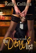 The Dean's List ebook by Kelly Collins