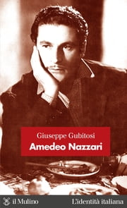 Amedeo Nazzari ebook by Giuseppe, Gubitosi