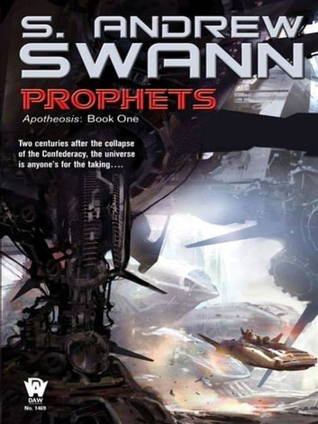 Prophets ebook by S. Andrew Swann