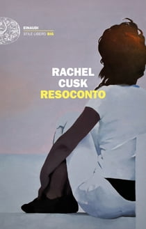 Resoconto ebook by Rachel Cusk