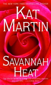 Savannah Heat ebook by Kat Martin