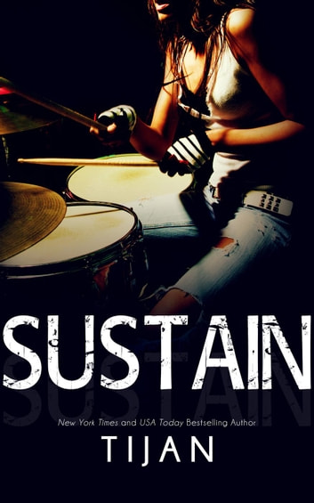 Sustain ebook by Tijan