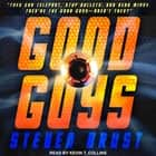 Good Guys audiolibro by Steven Brust