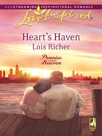 Heart's Haven ebook by Lois Richer