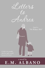 Letters to Andrea ebook by E. M. Albano