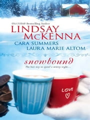 Snowbound - A Healing Spirit\Aunt Delia's Legacy\Caught by Surprise ebook by Lindsay McKenna,Cara Summers,Laura Marie Altom