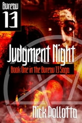 Judgment Night ebook by Nick Pollotta