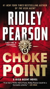 Choke Point ebook by Ridley Pearson