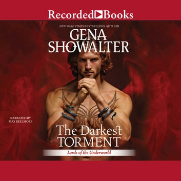 The Darkest Torment livre audio by Gena Showalter