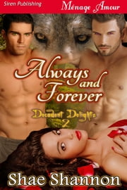 Always and Forever ebook by Shae Shannon