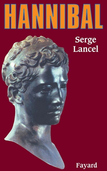 Hannibal ebook by Serge Lancel