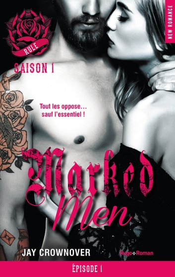 Marked MEN Saison 1 Episode 1 ebook by Jay Crownover