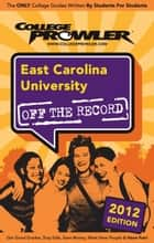 East Carolina University 2012 ebook by Samantha Mandel