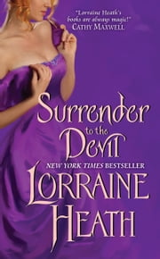 Surrender to the Devil ebook by Lorraine Heath