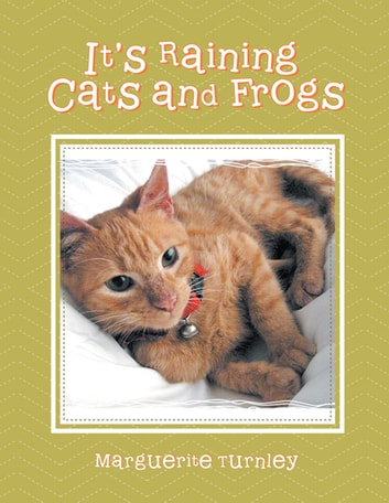 It's Raining Cats and Frogs ebook by Marguerite Turnley