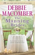 The Manning Brides - Marriage of Inconvenience\Stand-In Wife ebook by Debbie Macomber