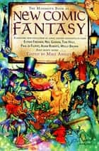The Mammoth Book of New Comic Fantasy ebook by Mike Ashley, Mike Ashley