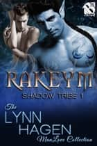 Rakeym ebook by
