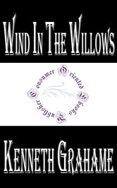 Wind in the Willows (Illustrated) ebook by Kenneth Grahame