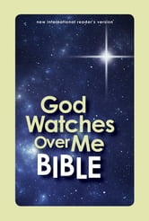 NIrV, God Watches Over Me Bible, eBook ebook by Zonderkidz