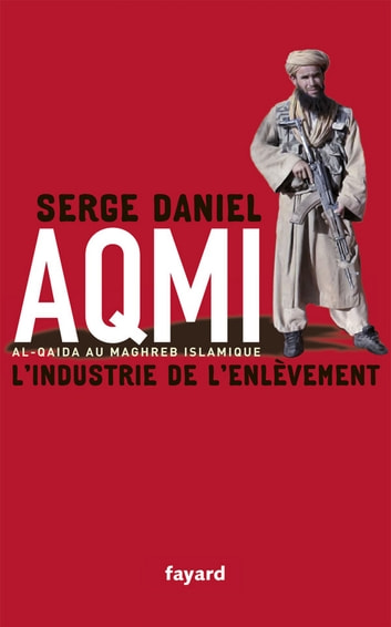 AQMI ebook by Serge Daniel