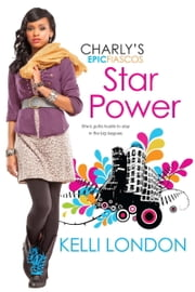 Star Power ebook by Kelli London