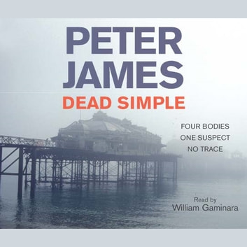 Dead Simple audiobook by Peter James