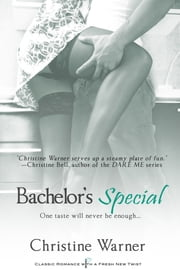 Bachelor's Special ebook by Christine Warner