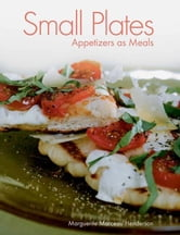 Small Plates ebook by Marguerite Henderson
