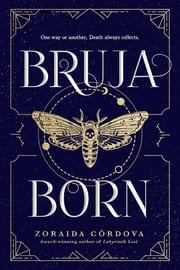 Bruja Born ebook by Zoraida Córdova