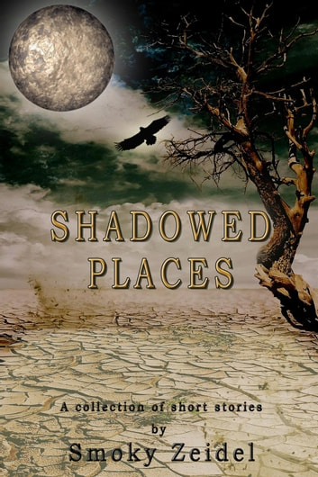 Shadowed Places: A collection of short stories ebook by Smoky Zeidel