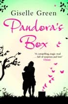 Pandora's Box ebook by Giselle Green