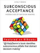 Subconscious Acceptance ebook by Vitaly Demin