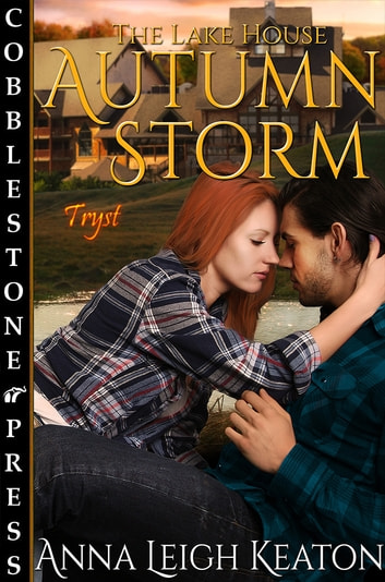 Autumn Storm ebook by Anna Leigh Keaton