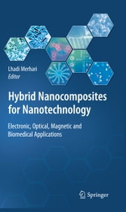 Hybrid Nanocomposites for Nanotechnology - Electronic, Optical, Magnetic and Biomedical Applications ebook by Lhadi Merhari