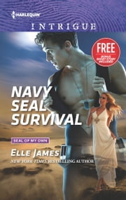 Navy SEAL Survival - What Happens on the Ranch bonus story ebook by Elle James,Delores Fossen