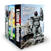 Crimson Worlds Collection I - Crimson Worlds Books 1-3 ebook by Jay Allan
