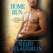 Home Run audiobook by Heidi McLaughlin