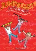 Jumpstart! Literacy - Key Stage 2/3 Literacy Games ebook by Pie Corbett