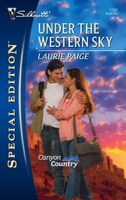 Under the Western Sky ebook by Laurie Paige