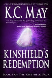 Kinshield's Redemption ebook by K.C. May