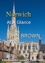 Norwich At A Glance ebook by John Brown