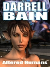 Altered Humans ebook by Darrell Bain